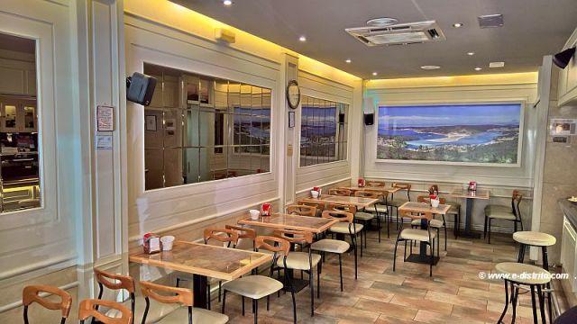 Élite Restaurante: Cafetería Élite Restaurante