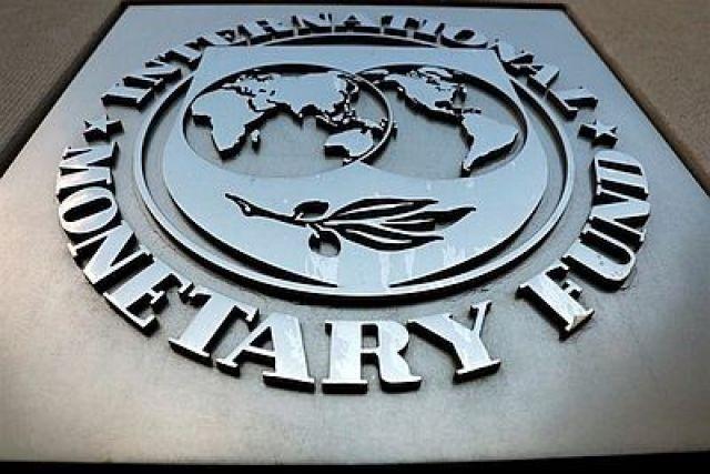 O FMI advirte a España de que se aproxima a maior crise económica dende a Guerra Civil.