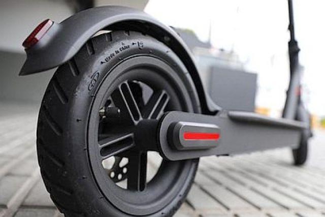 A CORUÑA/ O Concello da luz verde á normativa para o uso de vehículos de mobilidade persoal.