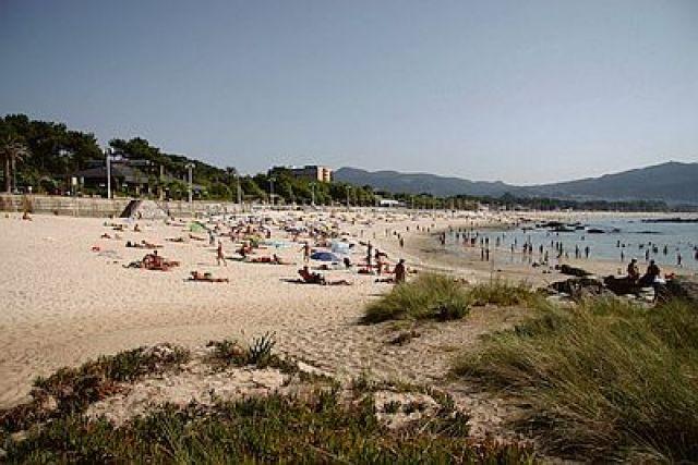 O estado de alarma non impide a chegada masiva de turistas á Galicia