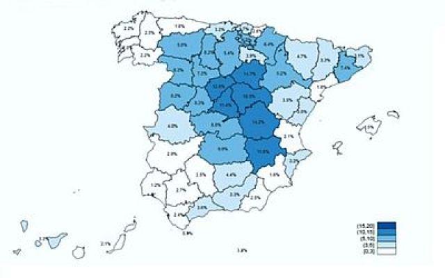 Un 2,23% dos galegos teñen anticorpos, expón a segunda onda do estudo estatal
