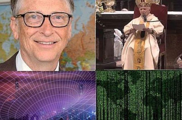 Fetos, Satanás, Bill Gates… por que se propagan tanto as noticias falsas sobre a Covid-19?
