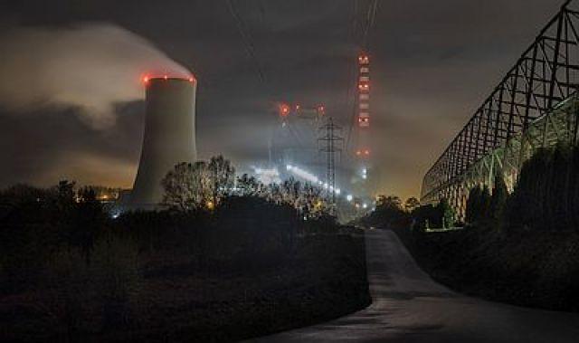 A central de Meirama apágase e inicia a descarbonización que seguirá nas Pontes
