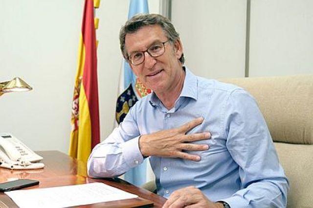 Os galegos outórganlle a Feijóo a 4ª maioría absoluta e o BNG triplica a súa representación