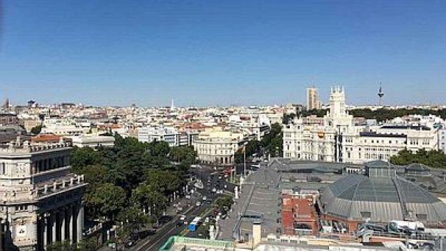 Madrid emerxe como a cidade que máis axudas recibe da PAC no Estado español