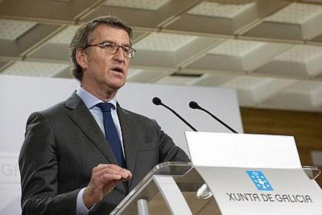 """A Xunta ordena o peche de toda a hostelaría nas cidades e en 53 concellos """"pola saúde e pola economía"""""""