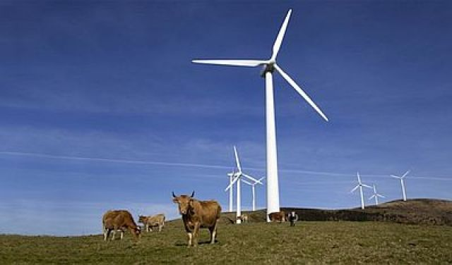 O peche de Gamesa afonda no devalo da industria vinculada ao sector eólico en Galicia