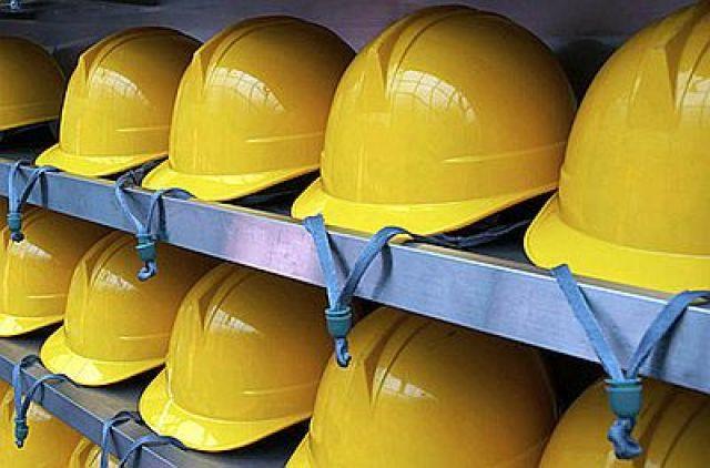 Máis de 3.000 accidentes laborais por cada 100.000 traballadores