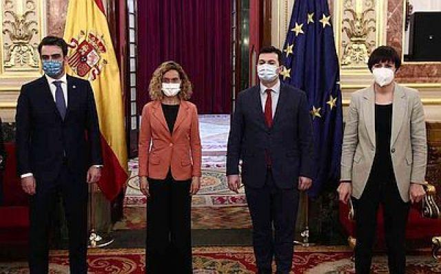 A transferencia da AP-9 á Galicia pasa a primeira proba no Congreso