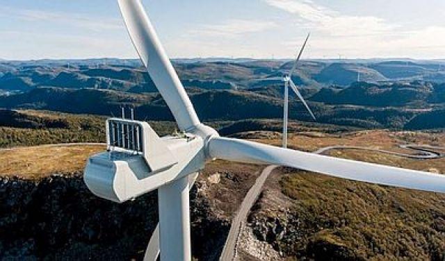 O Goberno de Noruega irrompe con forza no mercado eólico galego
