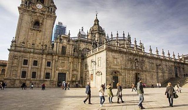 A Igrexa rexistrou 7.131 bens en Galicia entre 1998 e 2015, máis da metade terreos e edificios de uso non relixioso